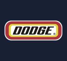 Dodge - match_style by TheGearbox