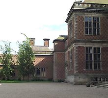 Sudbury Hall, Derbyshire. by TheShutterbugsG