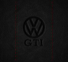 Volkswagen GTI - dark leather - 2 by TheGearbox