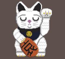 Gloomy Maneki by vgjunk