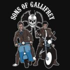 Sons of Gallifrey by nikholmes