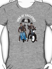 Sons of Gallifrey T-Shirt
