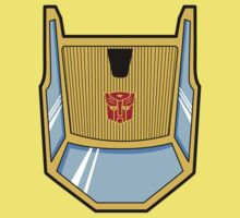Transformers - Sunstreaker Kids Clothes