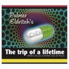 CHEW-Z The Trip of a Lifetime by PaliGap