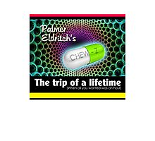 CHEW-Z The Trip of a Lifetime Photographic Print