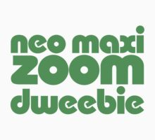 Zoom Dweebie by e2productions