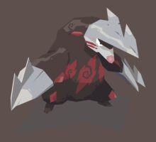 Cutout Excadrill by Avertis