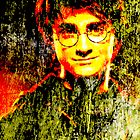 Daniel Radcliffe as Harry Potter by John Novis