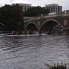 Head of the Charles 2 by come-along-pond