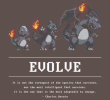 Evolve Kids Clothes