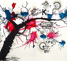 """Science of Life""  by Sabina D'Antonio"