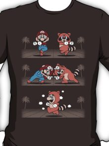 Tanooki Fusion T-Shirt