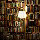 Books - Jackson Street Booksellers by Robert Baker