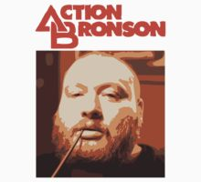 Action Bronson  by Connor  Foley