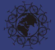 World Ride by MangaKid