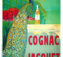 Vintage French Ad Poster by georginashford