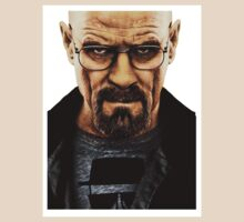Walter White. by Bucky Sentry