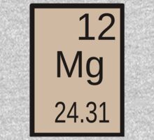 Magnesium by cadellin