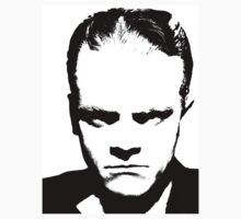James Cagney Is Angry by Museenglish