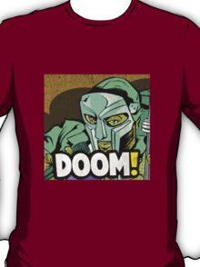 MF DOOM Comic T-Shirt