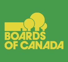 BOARDS OF CANADA 3 by Ritchie 1