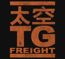 TG Freight Kids Clothes