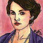 Lady Mary by Lynette K.
