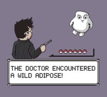 Wild Adipose by huckblade