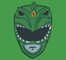 Mighty Morphin' Green Ranger 1 by Joe Bolingbroke