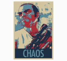 Trevor Phillips  CHAOS by McSlothington