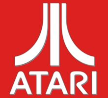 Atari by MrDave888