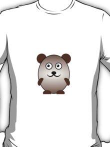 Little Cute Bear T-Shirt