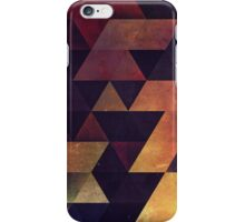nynyly iPhone Case/Skin