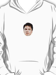 Jack Harkness/John Barrowman T-Shirt