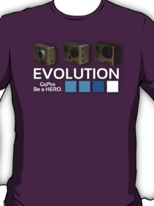 GoPro Evolution T-Shirt