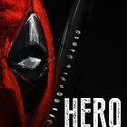 Hero or Villain? by PawixZ kid