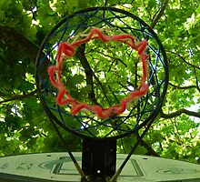 Outdoor Hoops by ChloeJade