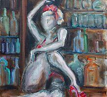 mickey by Zoë MacTaggart