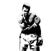 Muhammad Ali! by mitchrose