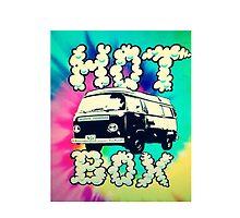 Hippie Hot Box by mitchrose