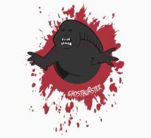 Ghostburster by Baardei