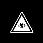 ANTI NWO, All Seeing Eye by mitchrose