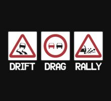 Drift Drag Rally - 1 by TheGearbox