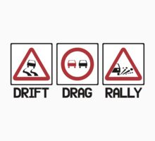 Drift Drag Rally - 2 by TheGearbox