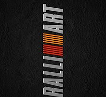 Ralliart by TheGearbox