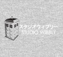 Studio Wibbly Kids Clothes