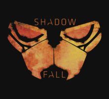 KILLZONE: SHADOW FALL SHIRT by Steelgear24