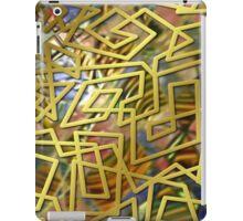 Labyrinths Of Mind iPad Case/Skin