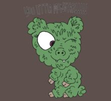 You Little Monster !!!!! Kids Clothes