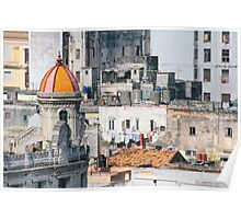 Havana keeps on singing  Poster